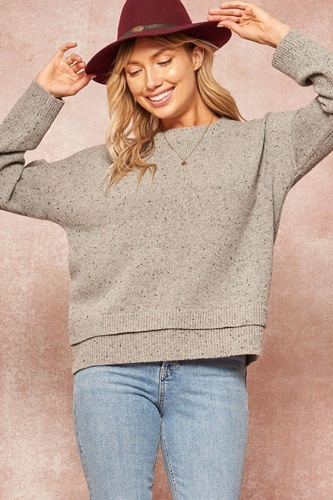 A multicolor knit sweater-id.cc52619b