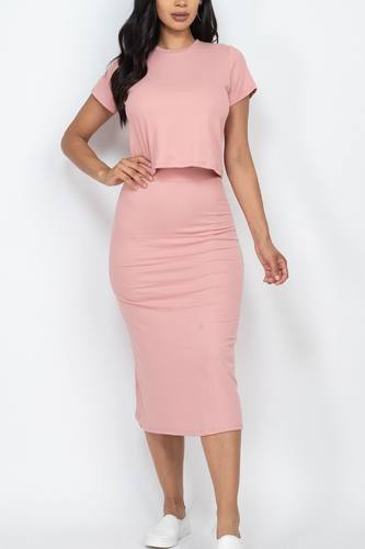 Top and midi skirt set-id.cc52842a