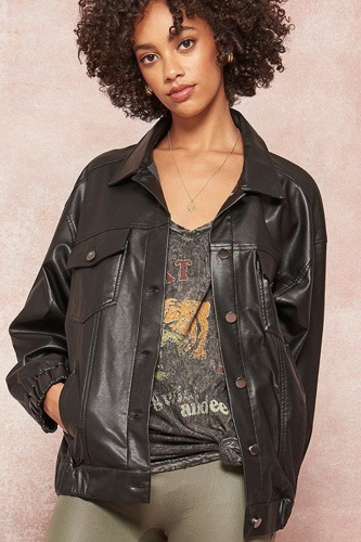 A faux leather jacket-id.cc53078