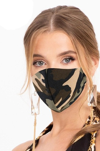 Made in usa fashionable 3d reusable face mask-id.cc53152