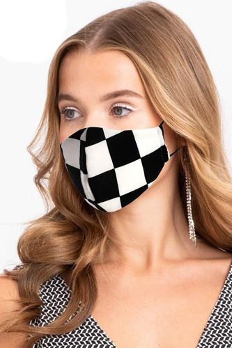Made in usa fashionable 3d reusable face mask-id.cc53154