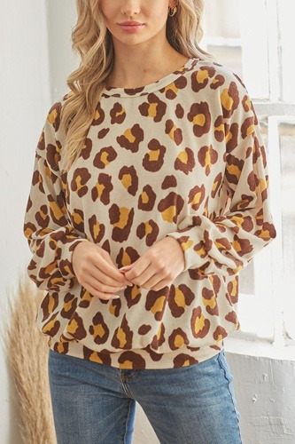 Casual leopard print long sleeve-id.cc53167