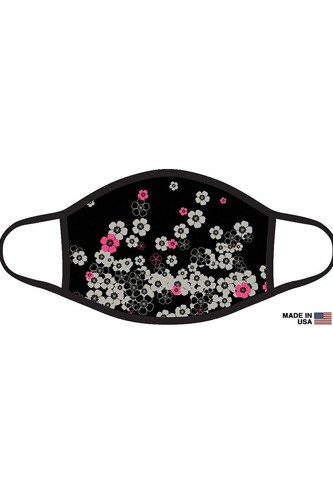 Graphic printed face mask unisex adult-id.cc53180