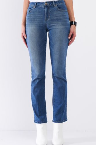 Medium Lori Denim