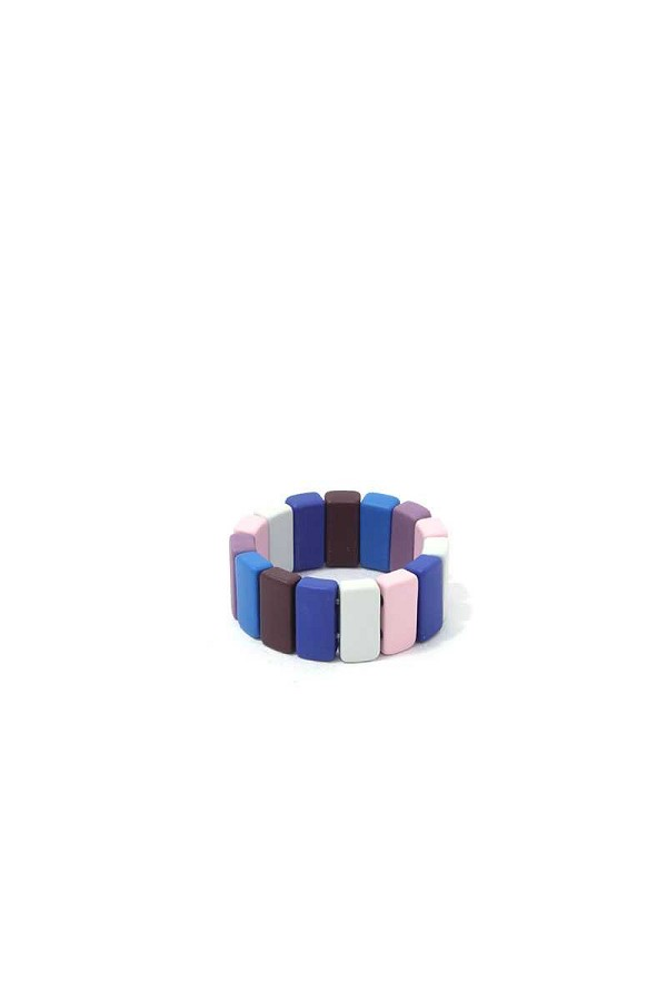 Rectangular block stretch ring-id.cc39483