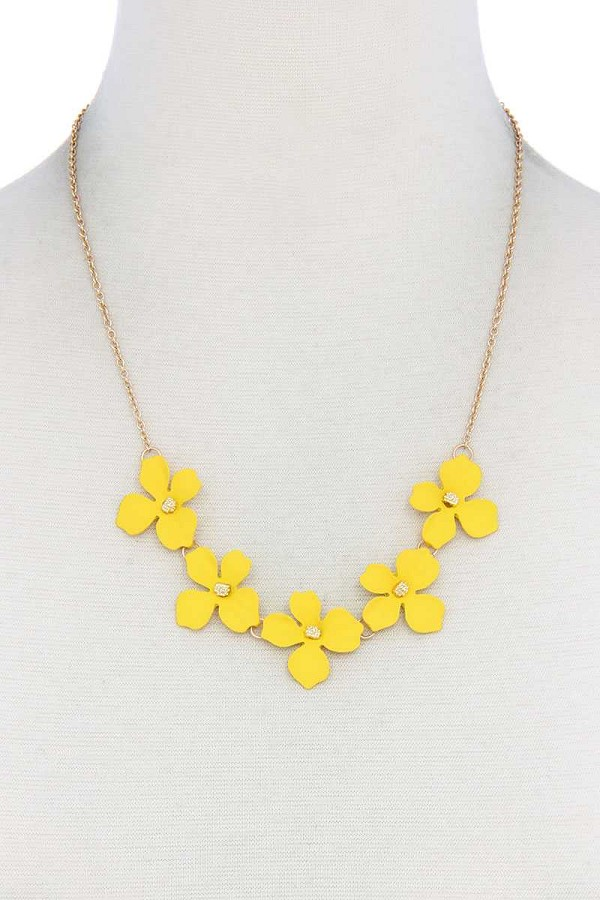 Flower necklace-id.cc40412