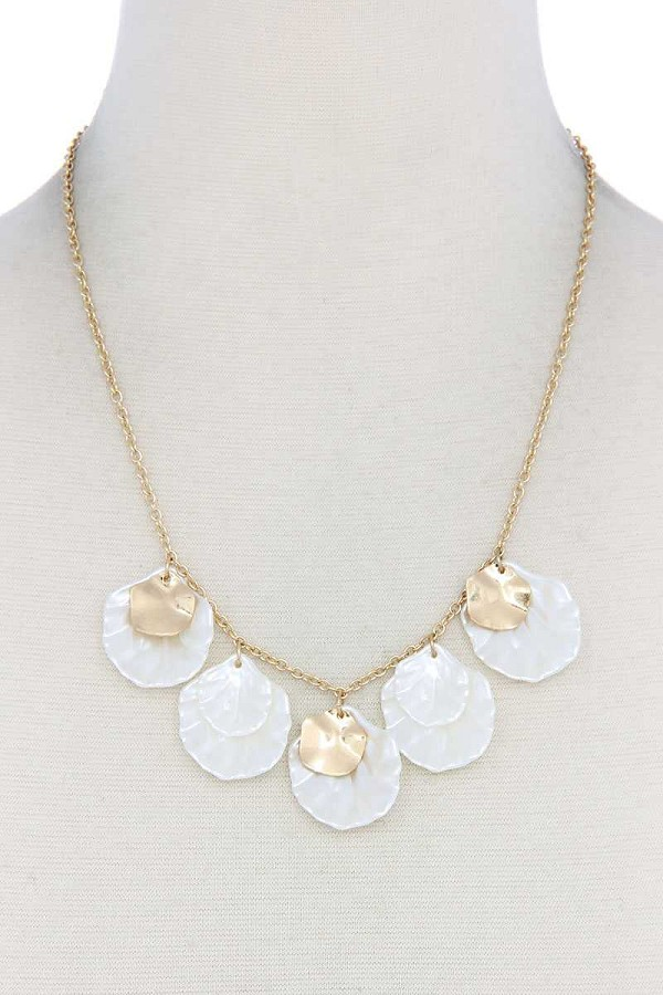 Dangle necklace-id.cc40429