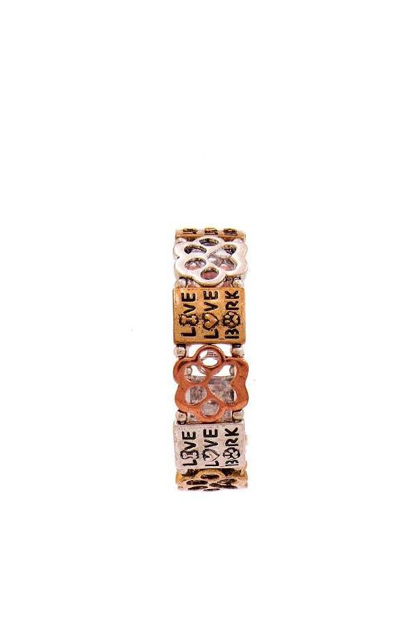 Live love bark fashion bracelet-id.cc51718