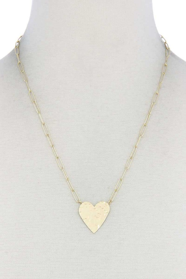 Heart necklace-id.cc51864